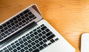 Laptop (Filesharing)